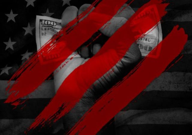 Bobby Sessions – RVLTN (Chapter 3): The Price Of Freedom (Album)