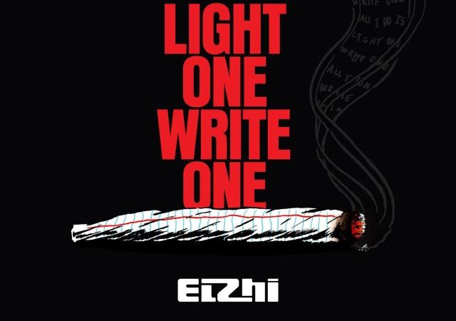 Elzhi – Light One Write One (MP3)