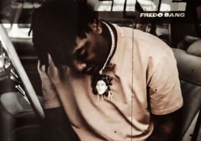 Fredo Bang – Second Line (MP3)