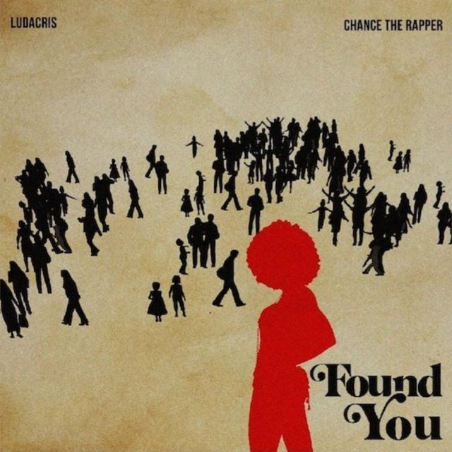 Ludacris – Found You ft. Chance The Rapper (MP3)