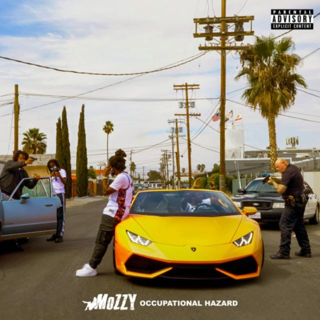 Mozzy – Streets Ain't Safe ft. Blxst (MP3)