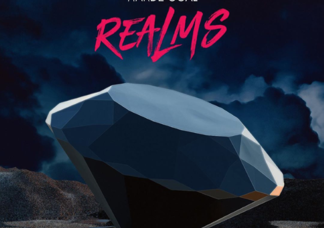 Wande Coal – Realms (EP)