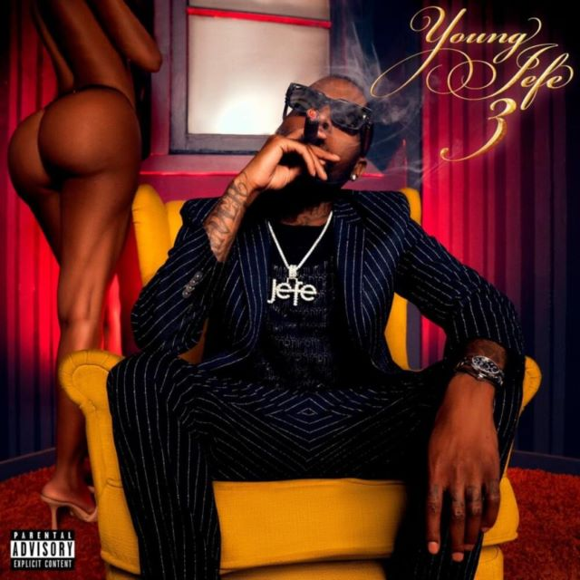 Shy Glizzy – Forever Tre 7 ft. NoSavage (MP3)