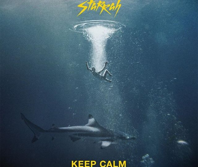 Starrah – Keep Calm (MP3)
