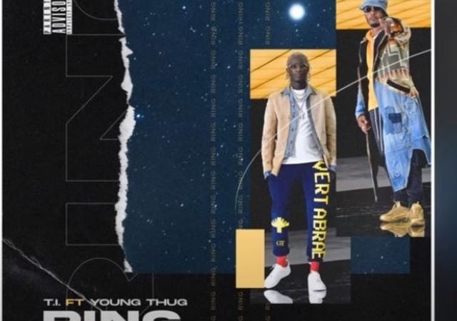 T.I. – Ring ft. Young Thug (MP3)