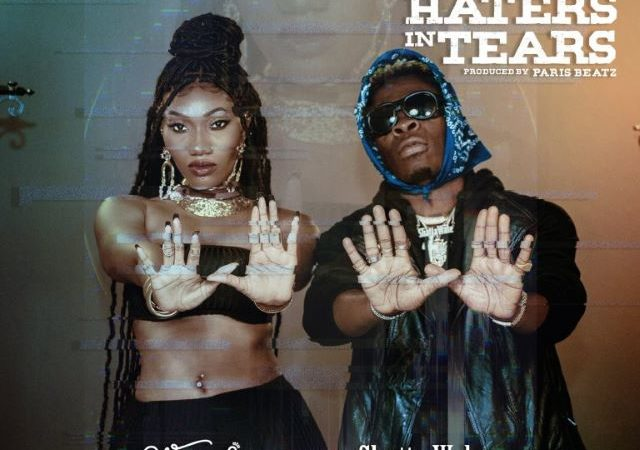 Wendy Shay – Haters In Tears ft. Shatta Wale (MP3)