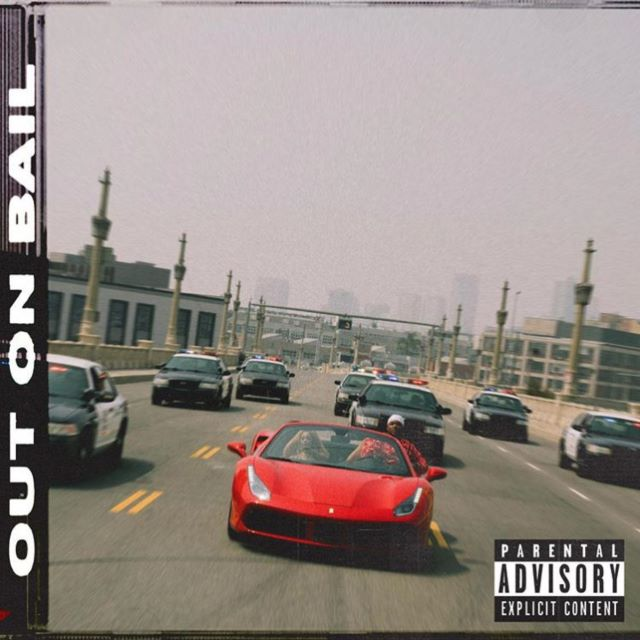 YG – Out On Bail (MP3)