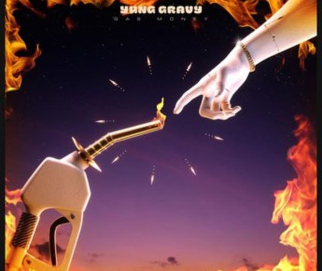 Yung Gravy – Gas Money (MP3)