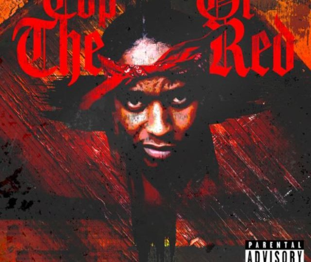 Chase Fetti & 38 Spesh – Top Of The Red (Album)