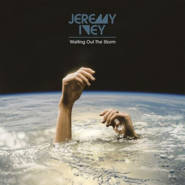 Jeremy Ivey – Waiting Out The Storm (Album)