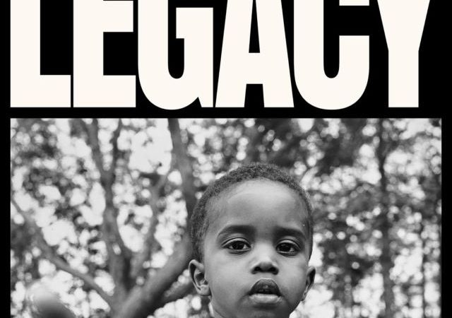 King Combs – Legacy (MP3)