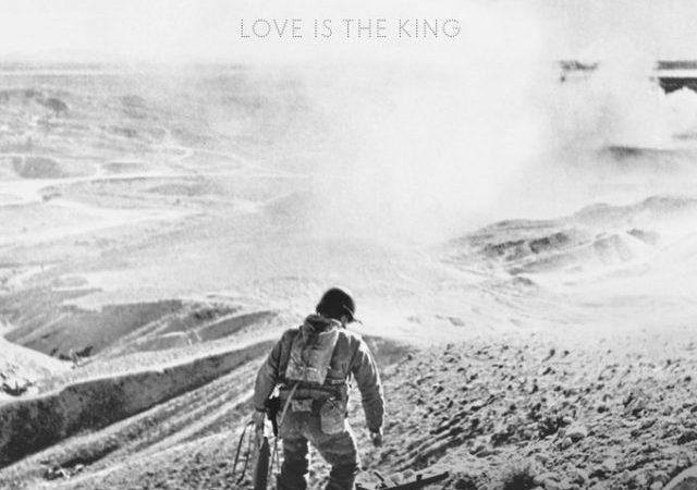 Jeff Tweedy – Love Is The King (Album)
