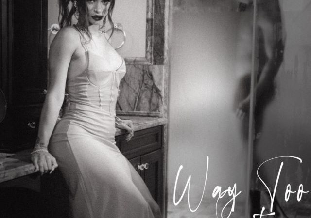 Melii – Way Too Soft (MP3)
