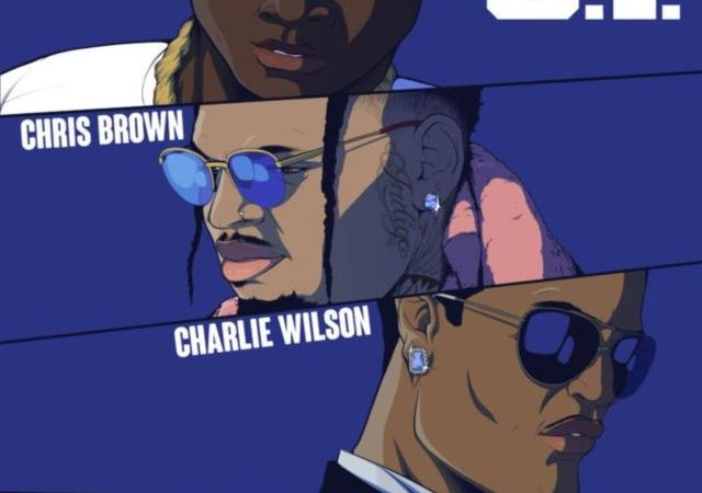 O.T. Genasis – Back To You ft. Chris Brown & Charlie Wilson (MP3)