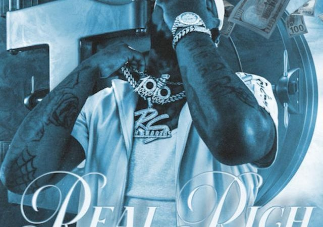 Q Da Fool – Real Rich ft. Peewee Longway (MP3)