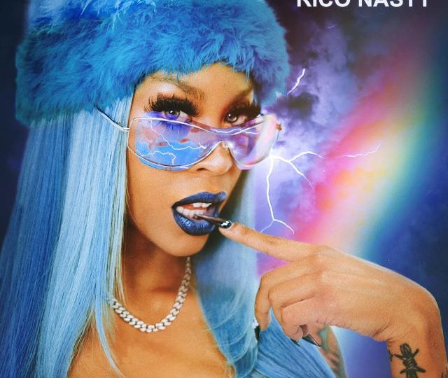 Rico Nasty – Don't Like Me ft. Gucci Mane & Don Toliver (MP3)