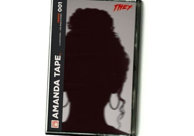 THEY. – The Amanda Tape (Album)