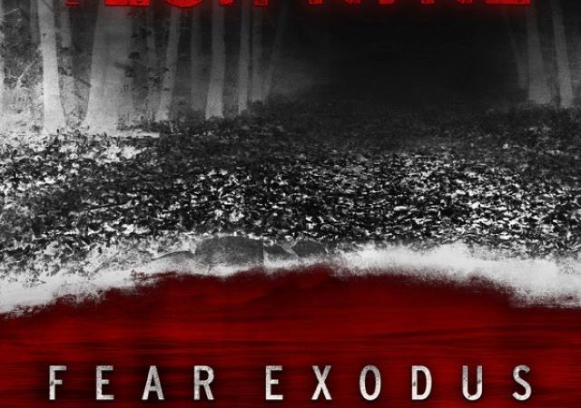 Tech N9ne – Fear Exodus (E.P.)