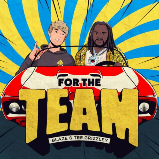 Blaze – For The Team ft. Tee Grizzley (MP3)