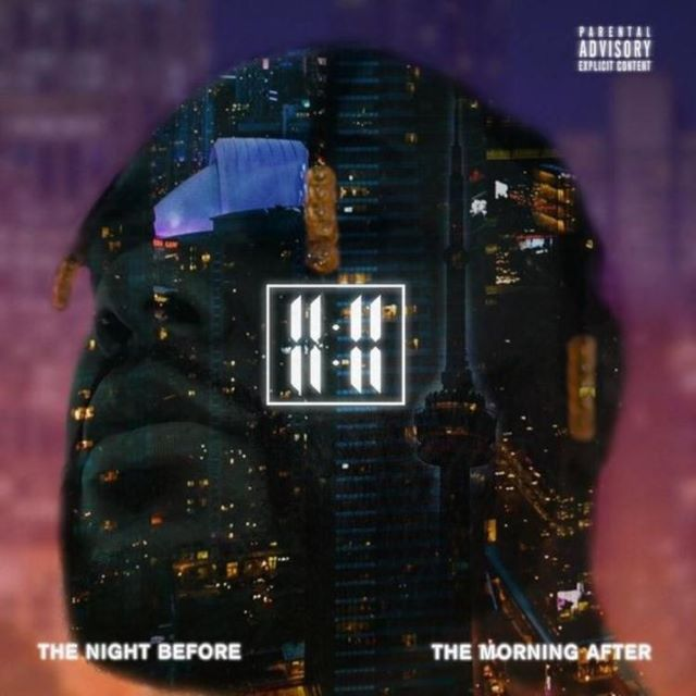 11:11 – The Night Before The Morning After (EP)