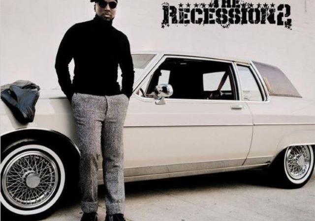 Jeezy – The Recession 2 (Album)