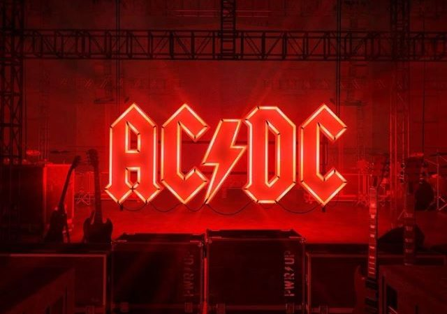 AC/DC – Power Up (Album)