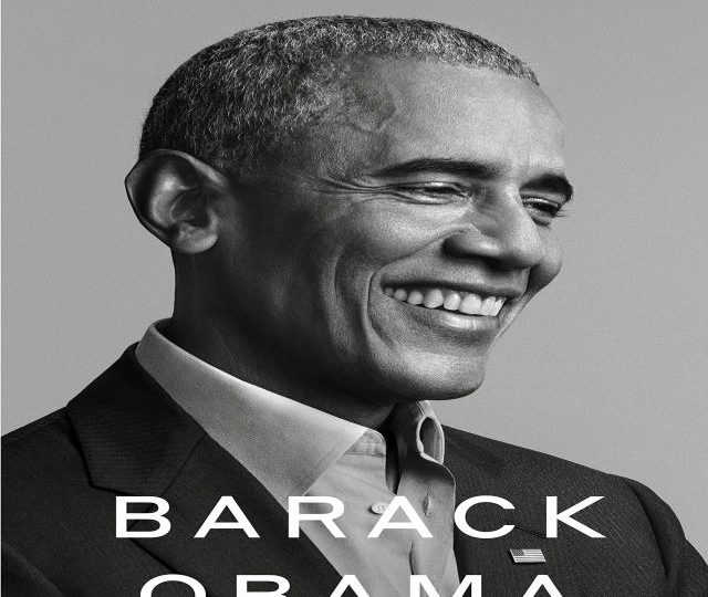 Barack Obama – A Promised Land (Audio Book)
