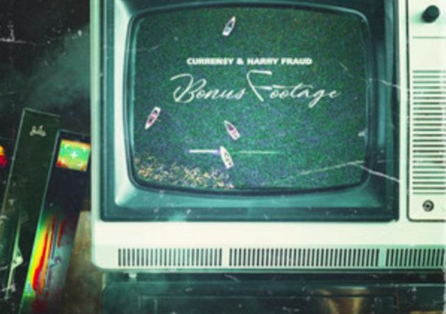 Curren$y & Harry Fraud – Bonus Footage (EP)