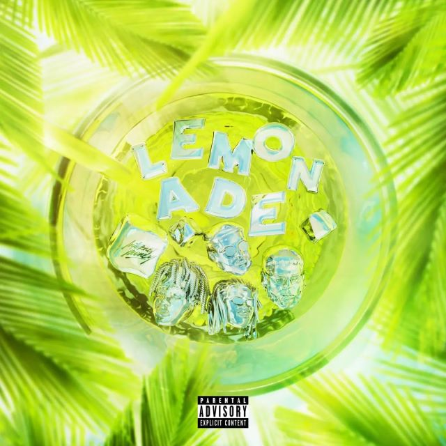 Internet Money – Lemonade (Latin Remix) Ft. Anuel AA, Gunna, Nav & Don Toliver