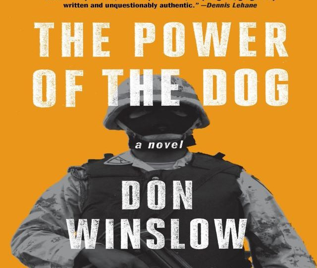 Don Winslow – The Power of the Dog (Audio Book)