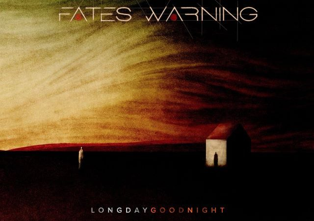 Fates Warning – Long Day Good Night (Album)