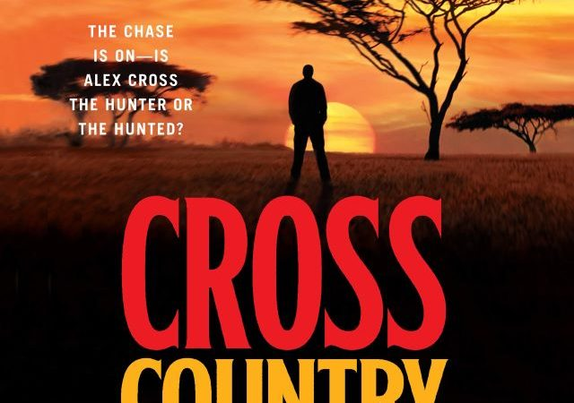 James Patterson – Cross Country (Audio Book)