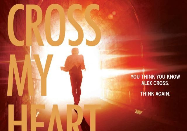 James Patterson – Cross My Heart (Audio Book)