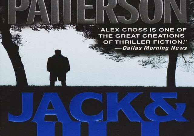 James Patterson – Jack and Jill (Audio Book)