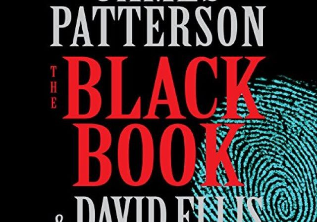 James Patterson – The Black Book (Audio Book)