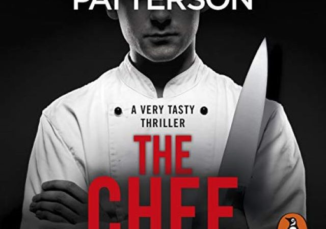 James Patterson – The Chef (Audio Book)
