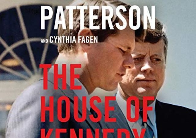 James Patterson – The House of Kennedy (Audio Book)