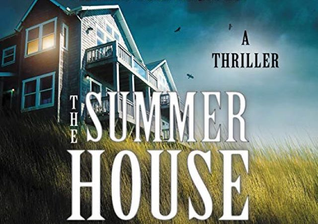 James Patterson – The Summer House (Audio Book)