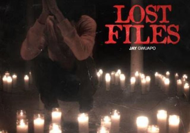 Jay Gwuapo – Lost Files (MP3)