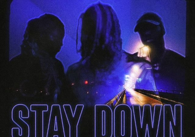 Lil Durk , 6lack & Young Thug – Stay Down (MP3)
