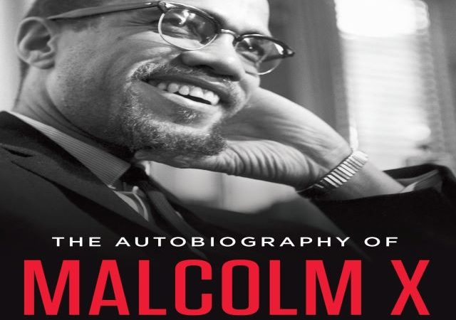 Malcolm X, Alex Haley – The Autobiography of Malcolm X (Audio Book)