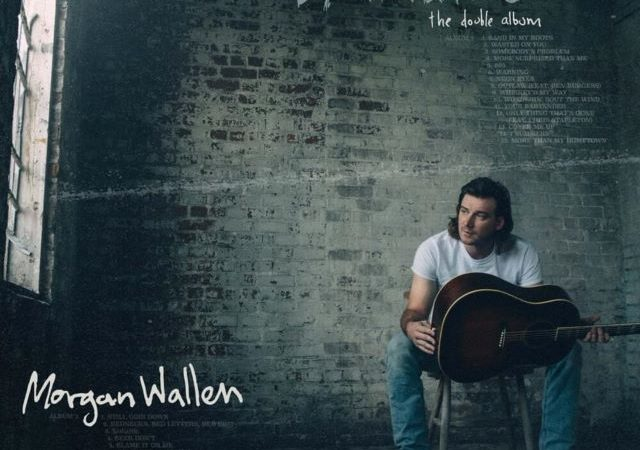 Morgan Wallen – Somebody's Problem (MP3)