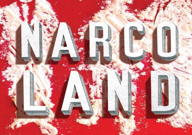 Anabel Hernandez – Narcoland The Mexican Drug Lords And Their Godfathers