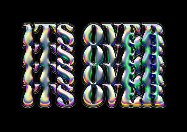 Pouya Grooves & Rocci – It's Over (MP3)