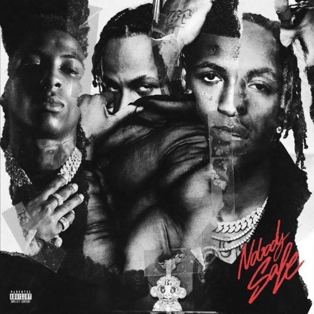 NBA YoungBoy & Rich The Kid – Nobody Safe (Album)