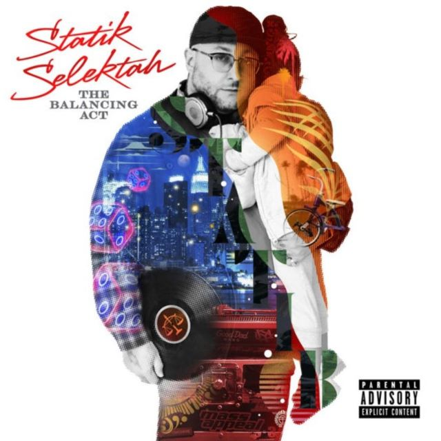 Statik Selektah – Play Around ft. Conway, Killer Mike, 2 Chainz &  Allan Kingdom (MP3)