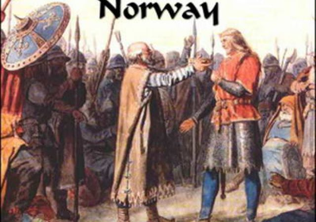 Thomas CARLYLE – Early Kings of Norway (Audio Book)