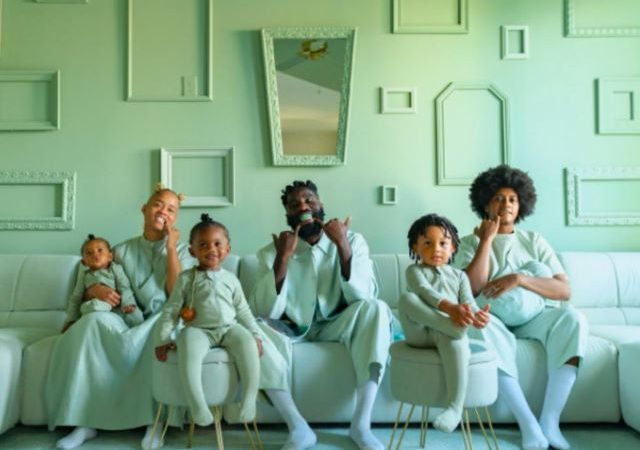 Tobe Nwigwe – Father Figure ft. Black Thought & Royce Da 5'9 (MP3)