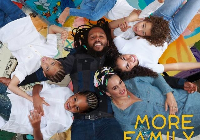Ziggy Marley – More Family Time (Album)