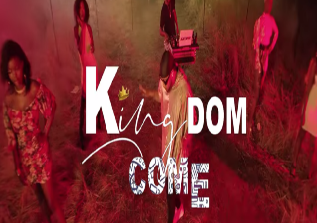 B Red – Kingdom Come ft. 2Baba (Video)